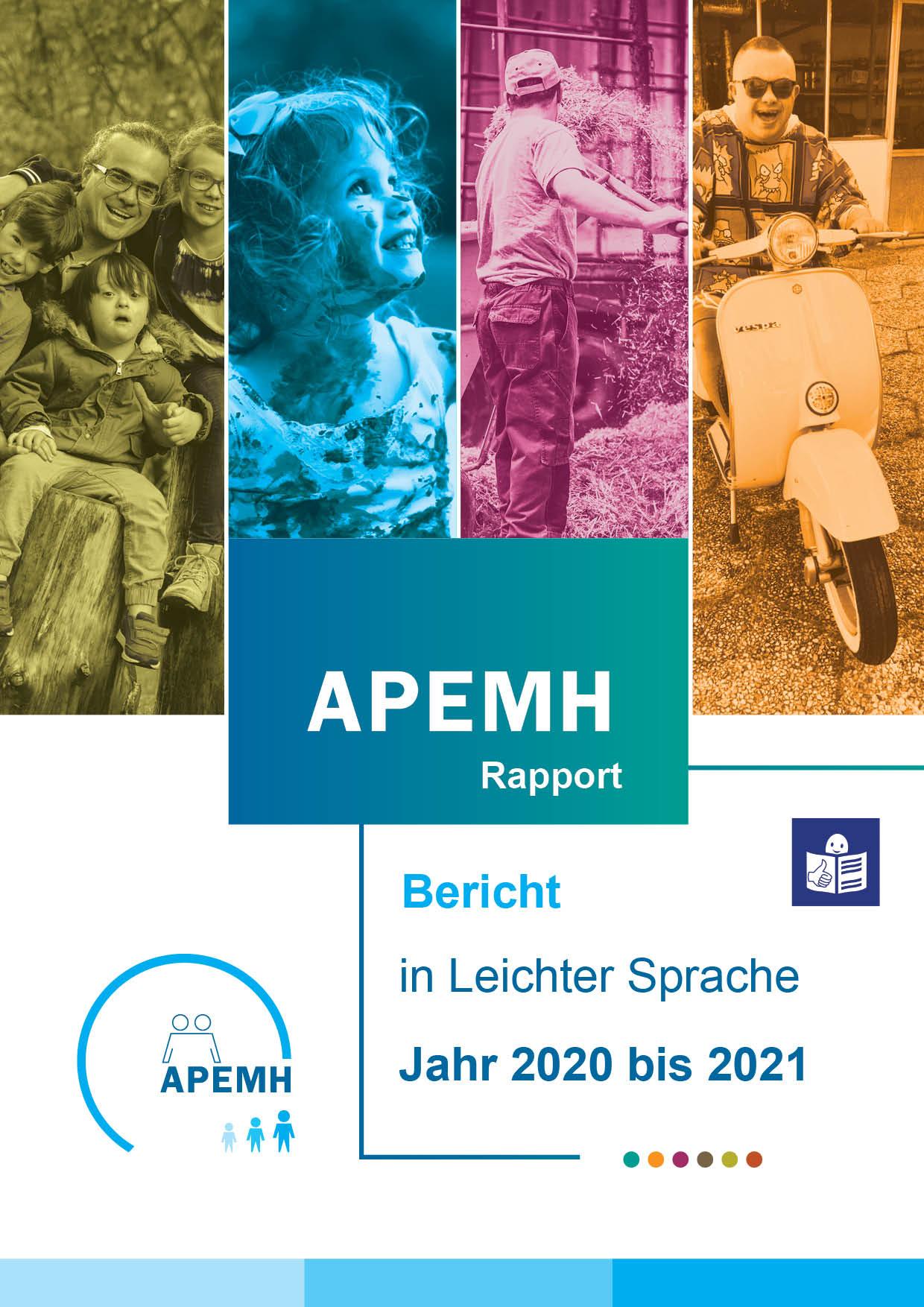 Link zum APEMH Bericht 2020 bis 2021