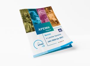 APEMH Bericht 2020 bis 2021
